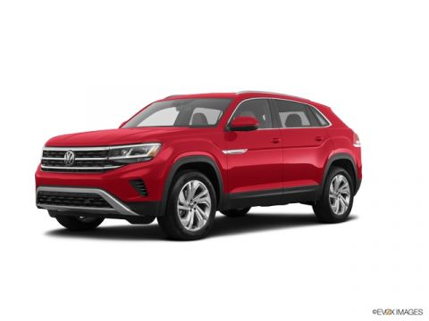 2020 Volkswagen Atlas Cross Sport V6 SE 4Motion